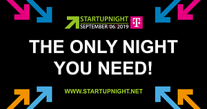 Xibit won the 1st Prize at Startup Night PItch and Pichters